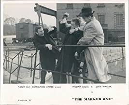Nostalgia Store Marked One Zena Walker William Lucas Lobby Card