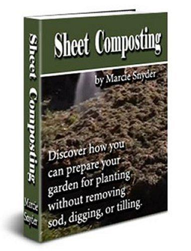 Sheet Composting (Composting series Book 5) (English Edition)