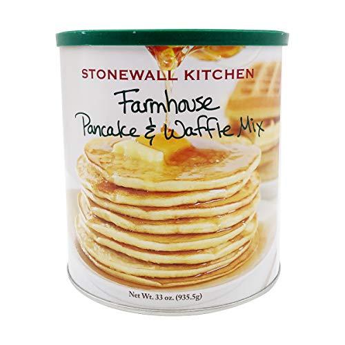 Kitchen Mix Waffle & Pancake