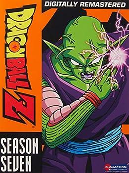 Dragon Ball Z  Season 7  Great Saiyaman & World Tournament Sagas