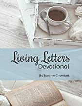 Living Letters: Daily Devotional for Women