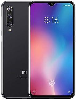 Xiaomi Mi 9 SE Dual - 64GB, 6GB RAM, 4G, Piano Black