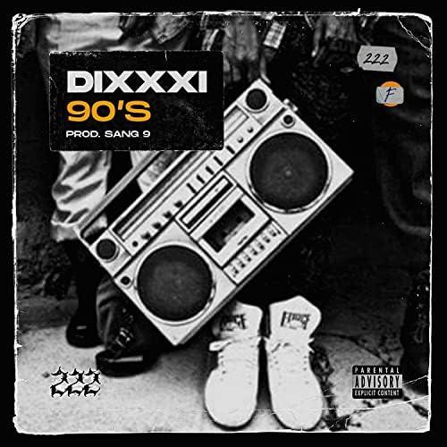Dixxxi feat. Sang 9