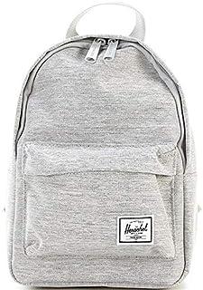 Herschel Supply Co.(ハーシェルサプライ) バッグ バックパック・リュックサック Classic Mini Backpack Light Grey レディース [並行輸入品]