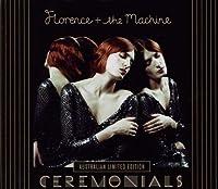 Ceremonials (Australian Ltd Edition 2cd Pack)