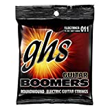 GHS Guitar Boomers Electric GBM 11-50