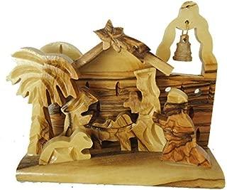 Best tabletop nativity scenes Reviews