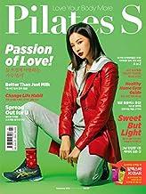 韓国雑誌 Pilates S(ピラティス S) 2021年 2月号 (EXIDのソルジ表紙) ★★Kstargate限定★★