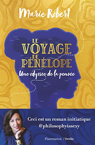 Le voyage de Pénélope: Une odyssée de la pensée
