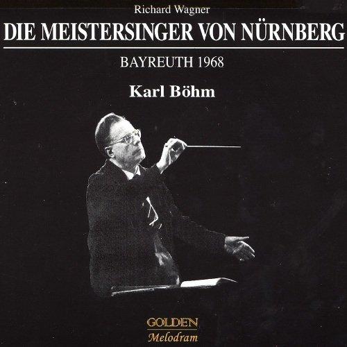 Meistersinger-Comp Opera