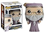 Funko POP Harry Potter - Figure Albus Dumbledore (Silente) 10cm