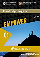 Cambridge English Empower Advanced Class [DVD]