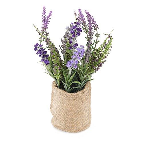 Closer 2 Nature Artificial Flower, Künstliche Kräuter Pflanze