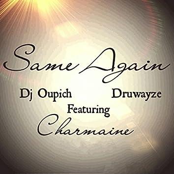Same Again (feat. Charmaine)