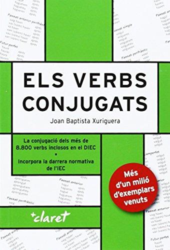Els verbs conjugats (Pompeu Fabra)