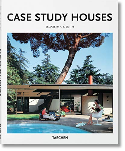 Case Study Houses: BA