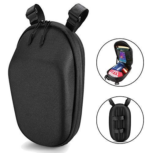 Lixada tas voor scooter 30 * 17 * 12,5 cm mobiele telefoon zak grote capaciteit compatibel met de elektrische scooter Xiaomi Mijia M365