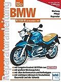BMW R 1150 R ab Modelljahr 2001 (Reparaturanleitungen)