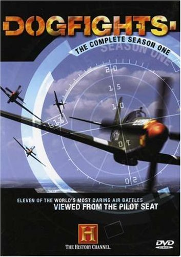 Dogfights - Series 1