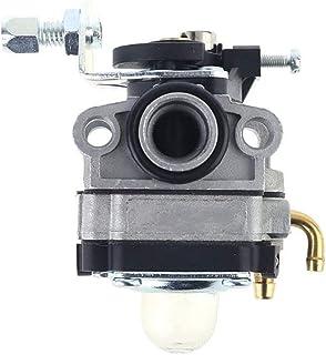 BGGQDG Durable 139 Tipo Carburador Compatible para la cortadora de césped Recortador Strimmer Brush Cutter Piezas del generador No se Ajusta