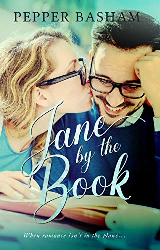 Jane By The Book by Basham, Pepper ebook deal