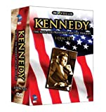 Kennedy: The Man The President The Tragedy (3pc) [DVD] [Region 1] [NTSC] [US Import]