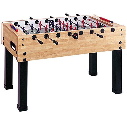 Great Deal! Garlando G-500 Indoor Foosball/Soccer Game Table