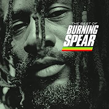 The Best of Burning Spear