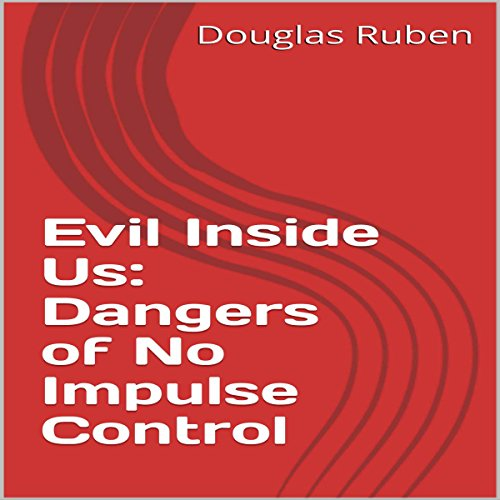 Evil Inside Us audiobook cover art