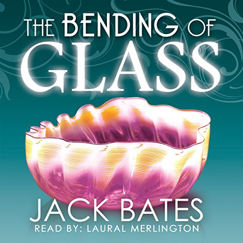 The Bending of Glass cover art