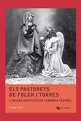 Els Pastorets de Folch i Torres. L
