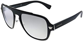 Versace VE2199 10006G 56 New Men Sunglasses