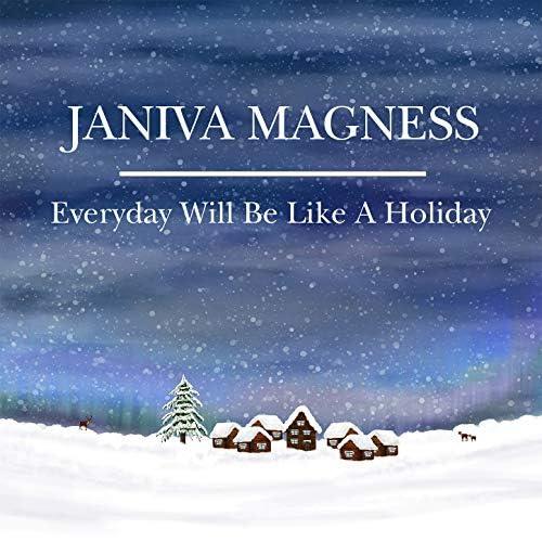 Janiva Magness