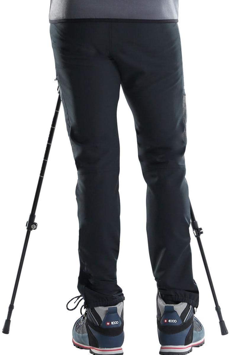 +8000 Tourrat 20I Pantalon Noir