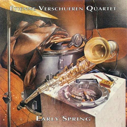 Etienne Verschueren Quartet