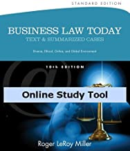 Business Law Digital Video Library, 1st Edition