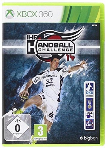 IHF Handball Challenge 14 - [Xbox 360]