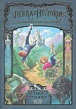 La tierra de las historias (La Tierra de las Historieas 1) (Spanish Edition)