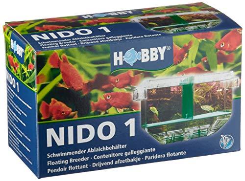 Hobby Nido 1 (20,2 x 12,4 x 9,8 cm).