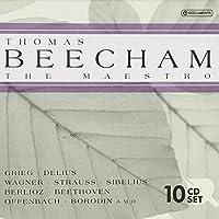 Thomas Beecham: The Maestro by Sir Thomas Beecham
