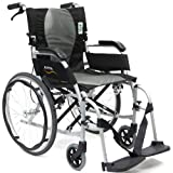 Karman Ergonomic Wheelchair Ergo Flight with Quick...