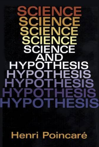 Science and Hypothesis by Jules Henri Poincare (1998-02-07)