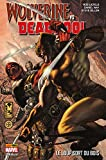 Wolverine vs Deadpool - Le loup sort du bois - Format Kindle - 19,99 €