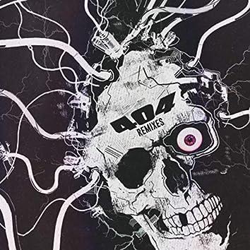 404 (Remixes)