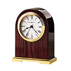 Howard Miller 645-389 Carter Table Clock by