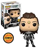POP The 100 Lexa Vinyl Figure Chase Variant