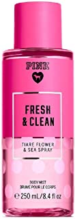 Best pink fresh and clean Reviews