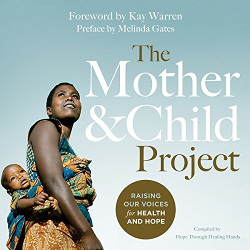 Page de couverture de The Mother and Child Project