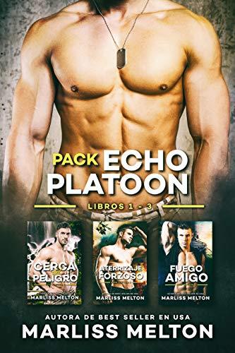 Pack Echo Platoon de Marliss Melton