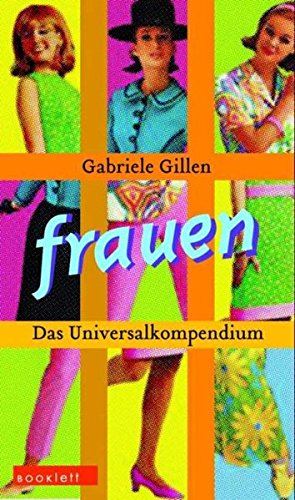 Frauen: Das Universalkompendium